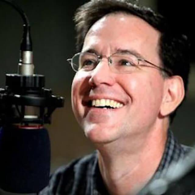 photo of Benjamin Toth